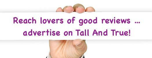 Reach lovers of good reviews on Tall And True
