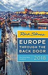 Europe Through the Back Door by Rick Steves