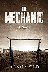 The Mechanic by Alan Gold