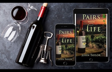 Pairs With Life by John Taylor